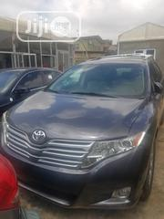 Toyota Venza 2010 AWD Gray | Cars for sale in Lagos State, Lagos Mainland