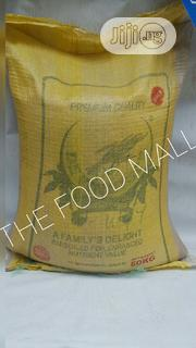 Buy Destoned Ofada Rice - 50KG Bags - Nationwide DLVRY | Meals & Drinks for sale in Akwa Ibom State, Uyo