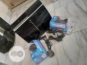 London Used Fat Playstation 3 With 2 Pads And All The | Video Game Consoles for sale in Lagos State, Amuwo-Odofin