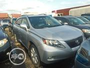 Lexus RX 2011 Silver | Cars for sale in Lagos State, Apapa