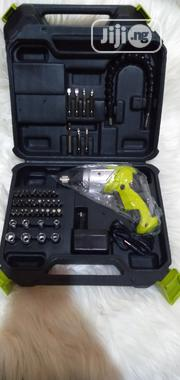 Rechargeable Screwdrivers | Electrical Tools for sale in Lagos State, Ikorodu