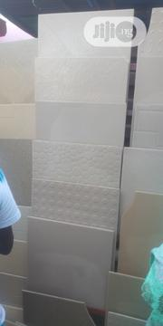 Tiles- 40x40 G/W Plain (Carton Price) | Building Materials for sale in Ogun State, Abeokuta South