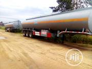 Oil Tanks 50 Tons Jiu Xing 2019 Gray | Trucks & Trailers for sale in Abia State, Ukwa West