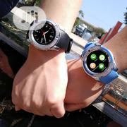 V8 Smart Wristwatch | Smart Watches & Trackers for sale in Ondo State, Owo
