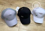 Lacoste Face Cap | Clothing Accessories for sale in Lagos State, Lagos Island