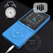 Mp 3 Music Mp3 Player 8GB With Headphone FM Radio Support TF Micro SD | Headphones for sale in Lagos State, Ikeja