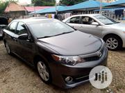 Toyota Camry 2012 Gray | Cars for sale in Abuja (FCT) State, Garki II