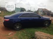 Toyota Camry 2009 Blue | Cars for sale in Delta State, Ika South