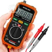 HYELEC MS823 Digital Multimeter DC AC Voltage Current Tester | Measuring & Layout Tools for sale in Lagos State, Ikeja