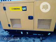 22kva Cat Generator Like New.   Electrical Equipments for sale in Lagos State, Ikeja