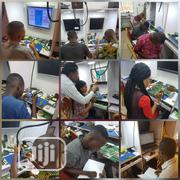 Training For Phones And Laptop Repairs | Classes & Courses for sale in Abuja (FCT) State, Wuse 2