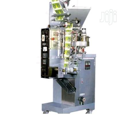 Archive: Filling And Packeging Machine