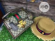 Beautiful Gucci Mini Bag With A Free Hat | Bags for sale in Lagos State, Lagos Island