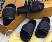 Louis Vuitton Slides Unisex   Shoes for sale in Lagos State, Lagos Island