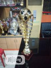 New Designed Trophy | Arts & Crafts for sale in Lagos State, Surulere