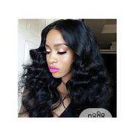 Brazilian Body Wave Closure Wig | Hair Beauty for sale in Lagos State, Surulere