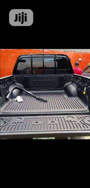 Original Both Cover For Toyota Hilux | Vehicle Parts & Accessories for sale in Lagos State, Mushin