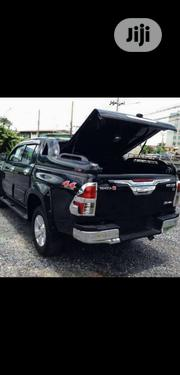 Original Both Cover For Toyota Hilux,Tundra,Tacoma Etc | Vehicle Parts & Accessories for sale in Lagos State, Mushin