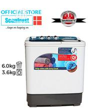 Scanforst Washing Machine | Home Appliances for sale in Lagos State, Maryland