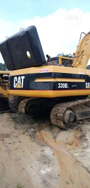 Machine Excavator 330BL Sell | Heavy Equipments for sale in Lagos State, Lagos Mainland