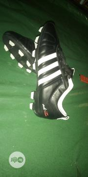 Adidas Soccer Boot 42 Size | Shoes for sale in Lagos State, Ikeja
