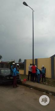 Street Light Installation And Maintenance | Garden for sale in Abuja (FCT) State, Central Business District