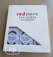 Red Cherry Eyelashes | Makeup for sale in Lagos State, Ojo