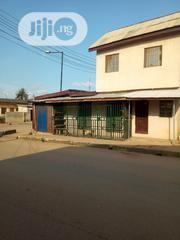 Double Shop At Abesan Est, Gate Egbeda | Commercial Property For Rent for sale in Lagos State, Alimosho