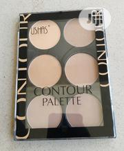 Quality Usha Contour Palette | Makeup for sale in Lagos State, Ojo