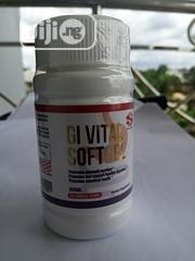 Permanent Natural Solution to Chronic Ulcer and Constipation, GI Vital | Vitamins & Supplements for sale in Rivers State, Obio-Akpor
