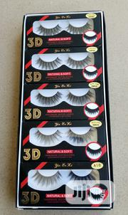 3D Natural & Soft Eyelashes | Makeup for sale in Lagos State, Ojo