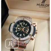 Stylish Men's Hublot Wristwatch | Watches for sale in Lagos State, Lagos Island