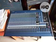 Yamaha Mixer Mg 24channel | Audio & Music Equipment for sale in Lagos State, Ojo