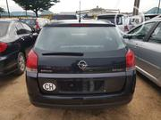 Opel Signum 2.0 DTI 2004 Gray | Cars for sale in Lagos State, Alimosho