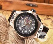 Men's Hublot Wristwatch   Watches for sale in Lagos State, Lagos Island
