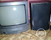 Clean Sharp T.V | TV & DVD Equipment for sale in Oyo State, Ibadan North