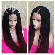 Braided Cornrows Twist   Hair Beauty for sale in Rivers State, Port-Harcourt