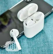 I12 TWS Earphone Upgraded Version | Headphones for sale in Lagos State, Kosofe