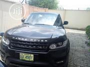 Range Rover 2018 For Daily Rentals | Chauffeur & Airport transfer Services for sale in Lagos State, Lekki Phase 1
