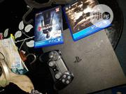 Playstation 4 Slim | Video Game Consoles for sale in Edo State, Ikpoba-Okha