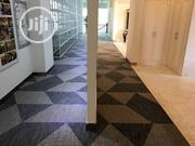 Stone Polymer Composite SPC Fibre Flooring | Building & Trades Services for sale in Lagos State, Lekki Phase 1