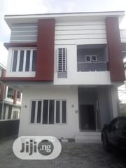 4bedroom Semi Detached Duplexe | Houses & Apartments For Sale for sale in Lagos State, Lekki Phase 1