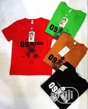 Boys Stock Shirts And Tee Shirts | Children's Clothing for sale in Delta State, Warri South-West