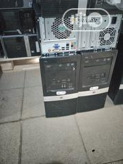 Desktop Computer HP 4GB Intel Core 2 Duo HDD 500GB | Laptops & Computers for sale in Lagos State, Lagos Mainland