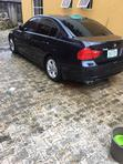 BMW 328i 2010 Blue | Cars for sale in Port-Harcourt, Rivers State, Nigeria