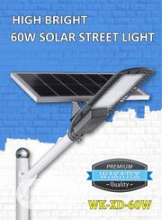 60W LED With 15W Solar Inbuilt Battery | Solar Energy for sale in Lagos State, Amuwo-Odofin