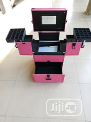 Big Makeup Box | Tools & Accessories for sale in Lagos State, Ojo