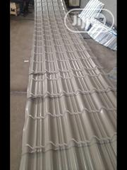 Original Quality 0.55mm Steptiles Roofing Sheet | Building & Trades Services for sale in Lagos State, Ikeja