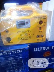 Powerful Ultra Tech Solar Generator | Solar Energy for sale in Lagos State