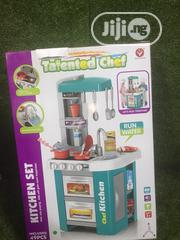 Children Kitchen Set | Toys for sale in Abuja (FCT) State, Wuse